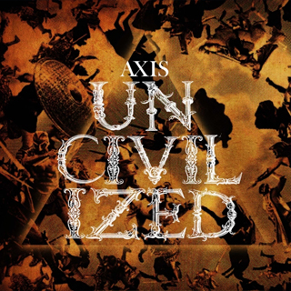 UNCIVILIZED[12inch]