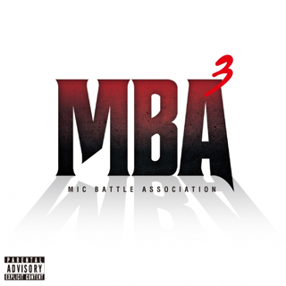 MBA3 & UMB2013CHAMPION MIX