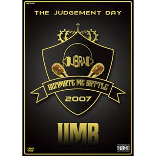 ULTIMATE MC BATTLE GRAND CHAMPION SHIP 2007 CLUB CITTA'