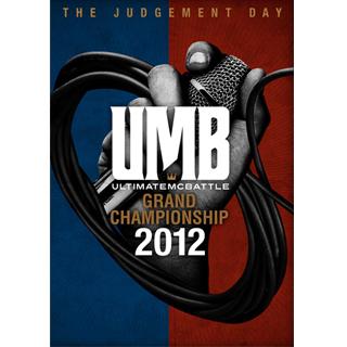 UMB 2012 FINAL